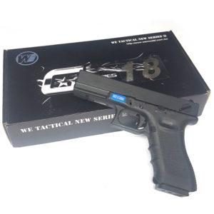 Glock 18c Gen3