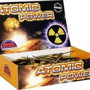 atomic-power