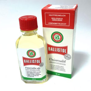 Balistol ulje