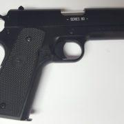 Colt 1911 HPA 2