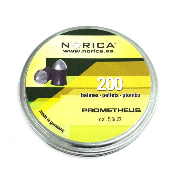 Prometheus 5.5