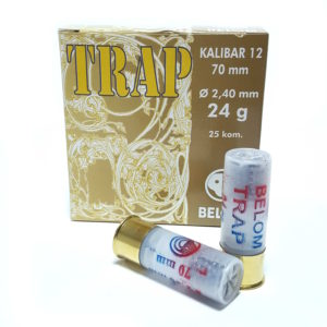 Belom trap