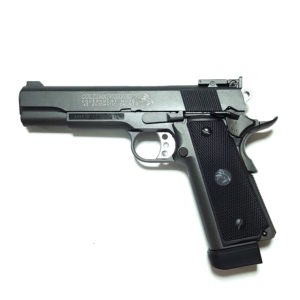 Colt co2 mk
