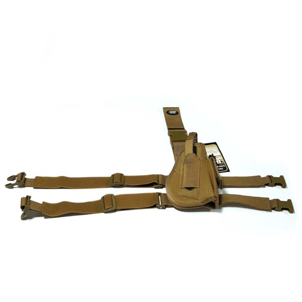 MFH holster Coyote
