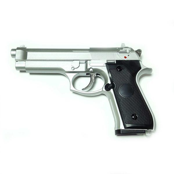 STTi M92 Hrom 2