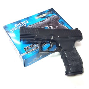Walther PPQ spring