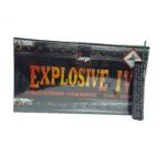 Petarda Explosive 4 Jorge