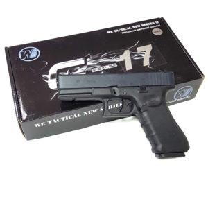 Glock 17 Gen4 2