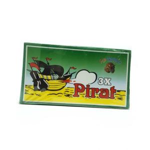 Pirat 3x