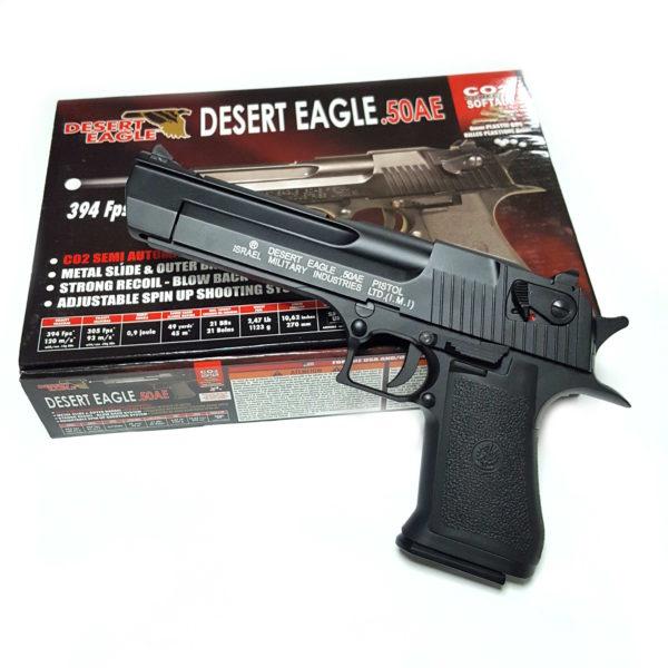 Desert Eagle .50AE
