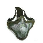 Ultimate Tactical maska sa mrežicom