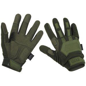 MFH taktičke rukavice,OD zelena