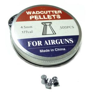 Artemis wadcuter 4.5