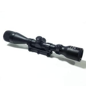 Norica Magnum 3-9x40 1