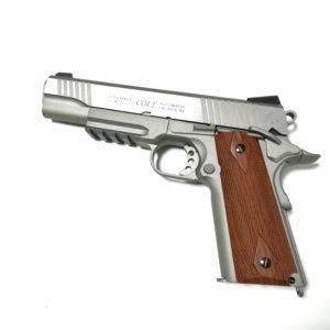 Colt  1911 Rail Gun KWC/CYB CO2 Full Metal