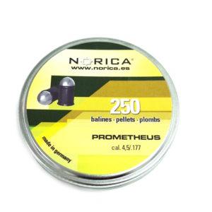 Prometheus 4.5