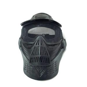 MFH De Lux maska