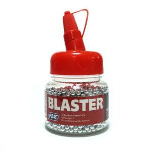 BLASTER 4.5 1500kom