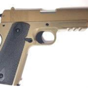 Colt1911 Tan