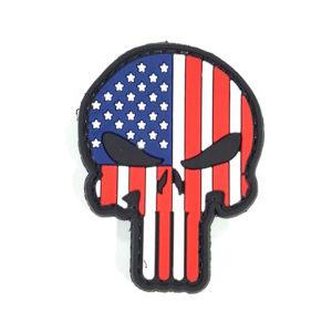 Punisher US flag