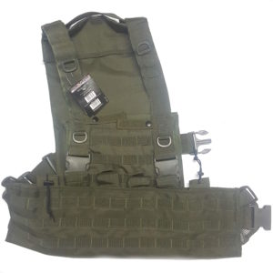 Swiss Arms Molle