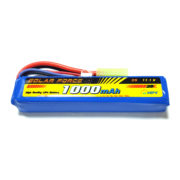 Solar Force 11.1 V 1000mah