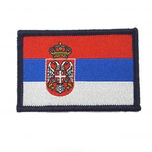 amblem zastavica