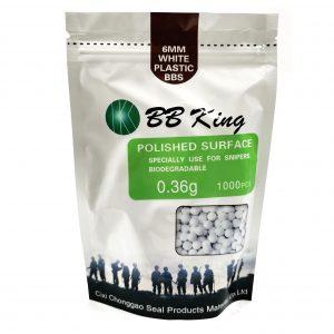 BB King 0.36g