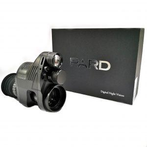 PARD NV007a  – digitalni monokular za noćno osmatranje
