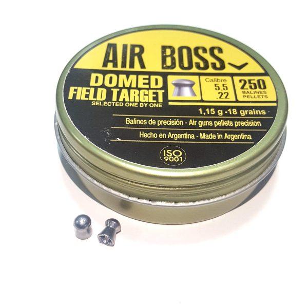 Apolo air boss 5,5