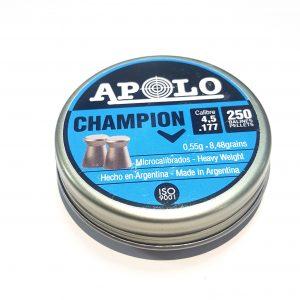 Apolo champion 4,5