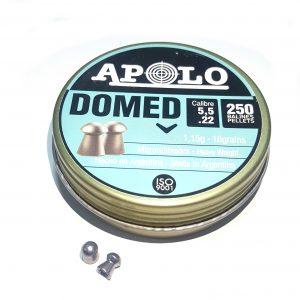 Apolo domed 5,5